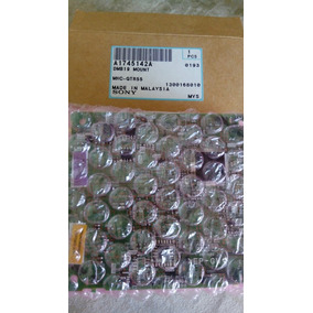 Tarjeta De Cd Sony Hcd-gtr55 /77/88modular,minicomponente