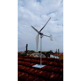 Turbina Eolica,generador Eólico Sitio,chácara ,casas Etc