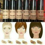 Maquillaje Liquido Up+ Seytu