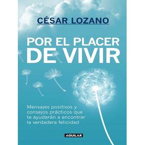 César Lozano Colección Completa 6 Libros Ebooks Superación