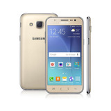 Sansung Galaxy J5 Dourado 16gb