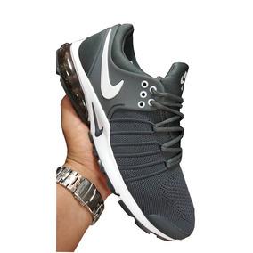 Nib Merrell Gris Zapatillas Amarillas - Tenis Nike para Hombre en ... fed36c92e173a