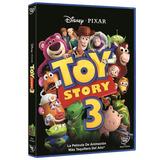 Película Toy Story 3 Nueva 100% Original
