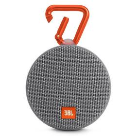 Caixa De Som Portátil Bluetooth À Prova D