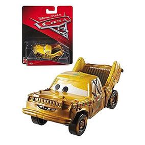 Cars 3 -taco - Original Mattel