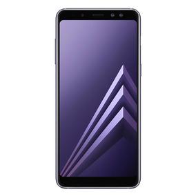 Samsung Galaxy A8+ Ametista - Dual Tela 6, 64gb