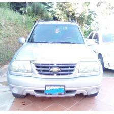 Chevrolet Grand Vitara 2007 2,0 2500us