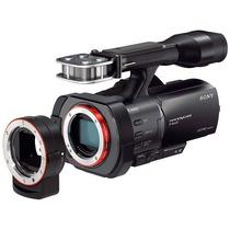 Filmadora Sony Nex-vg900 Full-frame Camera! Super Promocao!