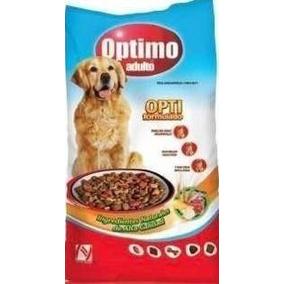 Alimento Para Perro Adulto Optimo 25kg