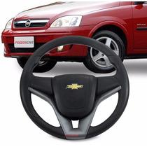 Volante Modelo Cruze Corsa Hatch Sedan 2003 A 2012 Grafite