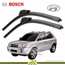 Limpador Para-brisa Original Bosch Aerofit Hyundai Tucson