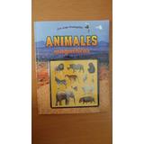 Cuento De Animales Con Figuras Magneticas