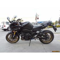 Yamaha Fazer 800
