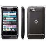 Motorola Motosmart Me Xt305- Novo Com Nf Garantia Desbl.