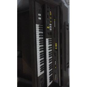 Piano Electrico Antiguo