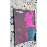 Libro The Doors The Complete Lyrics Esta En Ingle