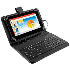 Tablet Multilaser M7s Com Teclado - Tela 7