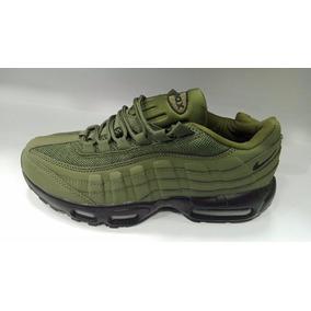 Nike AIR MAX TN verde