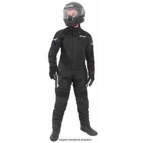 Conjunto Pilotagem Moto Feminino Jaqueta + Calça Texx Strike