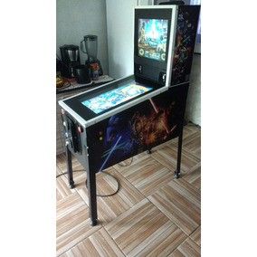 Pinball Digital Mini