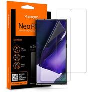 Protector De Pantalla Spigen Neoflex Galaxy Note 20 Ultra 2u