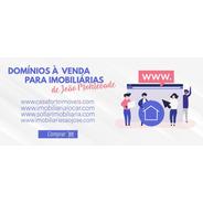 Domínio Venda De Imobiliárias João Monlevade - Mg