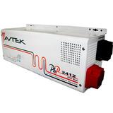 * * Power House Ups Avtek Php-2412 2400w //12v // 120v * *