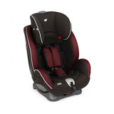 Silla De Auto Convertible Stages Burgundy Charcoal