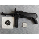 Rifle P40 Plástico Tipo Airsoft Bb´s 6mm. + 1000 Balines
