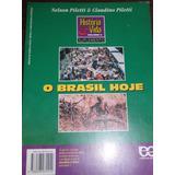 Suplemento O Brasil Hoje Nelson E Claudino Piletti