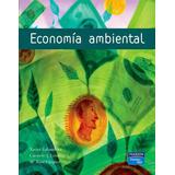 Economía Ambiental Pdf