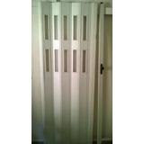 Puerta Plegable Decorativa