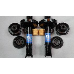 Amortecedores Dianteiros Vectra 97 98 99...05 +kit Batentes