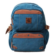 Mochila Alpine Skate Original 18´´ Canvas Original Oferta