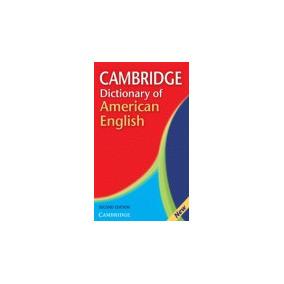 Dictionary Of American English Cambridge