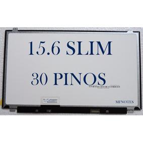 Tela 15.6 Led Slim Samsung Np300e5k Kfabr Kd156n2 Nova