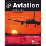 Aviation English Macmillan Student Book
