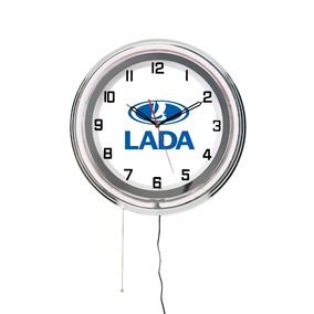312e820ada6 Relogio Parede Dois Lados Vintage - Relógios no Mercado Livre Brasil