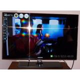 Solución Reinicio Samsung Smart Tv Un32d5500 Un40d5500 Un46