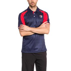 Camiseta Fila Tenis John