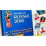 Lote De 77 Figuritas Mundial Rusia 2018 Subasta