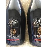 Espumante Asti Zonin Pack C/ 2