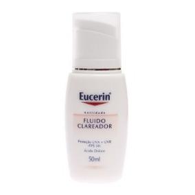 Eucerin Fluido Clareador Fps 30