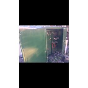 Transformador Tipo Pedestal 75 Kva 13200/220/117 Volts