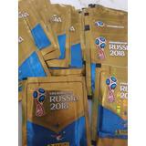 Figuritas Mundial Rusia 2018 Pack Especial Para Llenar