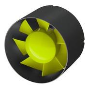 Extractor Intractor Turbina Profan 4' 100mm Cultivo Indoor