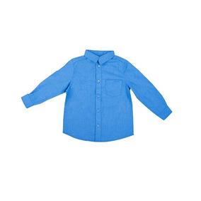 Camisa Niño Formal Ed. Ficcus