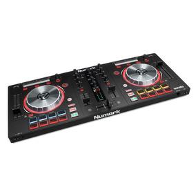 Controladora De Dj Mixtrack Pro 3 - Numark + Nf + Garantia