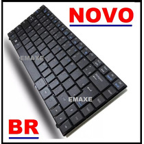 Teclado Cce Win Bps Mp-09p88pa-f515 82r-14b221-4211 Original