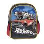 Mochila Con Motivos De Hot Wheels 17 Motociclo